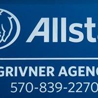 Sharon Grivner: Allstate Insurance