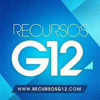 Recursos G12