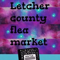 Letcher county flea market