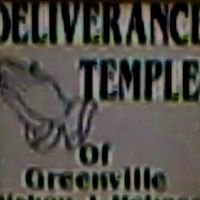 Deliverance Temple Inc.