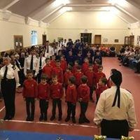 1st Prestwick Boys Brigade