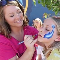 Daydream Face Painting Boise