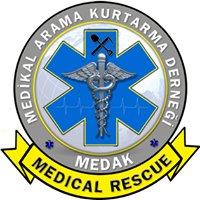 MEDAK Medikal Arama Kurtarma Derneği