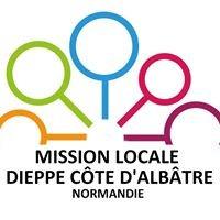 Mission Locale de Dieppe