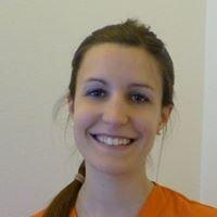 Julie Caballé - Ostéopathe à Olivet