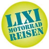 Lixi Motorradreisen