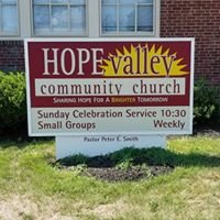 Hope Valley Community Church
