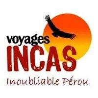 Voyages Incas - www.voyagesincas.fr