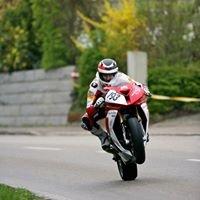 Motorrad-Bergrennen Landshaag