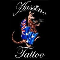Aussine Tattoo Studio Phuket