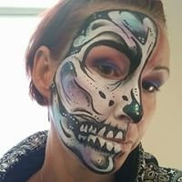 Tiny Expressions Face Painting and Special Effects