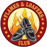 Club Flames & Loafers