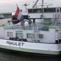 Ecotanker Amulet