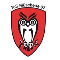 Tennisabteilung des TUS Müschede 07 e.V.
