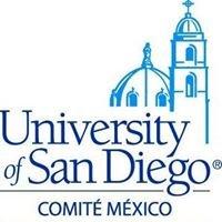 Comité México - University of San Diego
