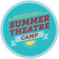 The Governor's School and Virginia Stage Company's Summer Theatre Camp