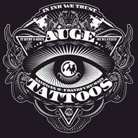 Auge Tattoos