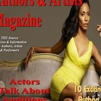 Authors & Artists Magazine