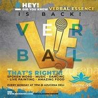 Verbal Essence