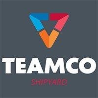 TeamCo Shipyard