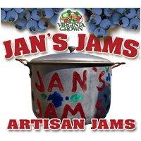 Jan's Jams