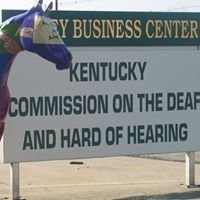 Kentucky Commission on the Deaf and Hard of Hearing