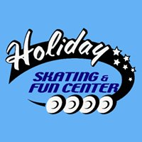 Holiday Skating & Fun Center