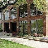 UMHB Townsend Memorial Library
