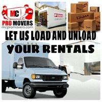 MC Pro Movers LLC
