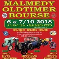 Malmedy Oldtimer Bourse