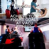 Vacu Fitness Gym Corby