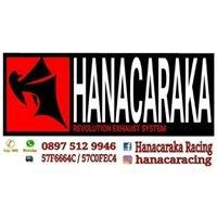 Hanacaraka Racing
