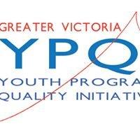 Youth Program Quality Initiative