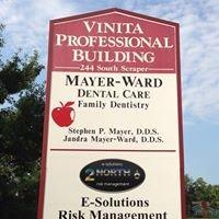 Mayer-Ward Dental Care