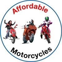 Affordable Motorcycles uk