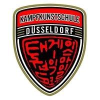 Kampfkunstschule Düsseldorf