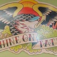 Shine On Tattoo