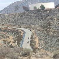 Southridge Mountain Bike Race