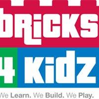 Brick City Bricks 4 Kidz - Essex County, NJ