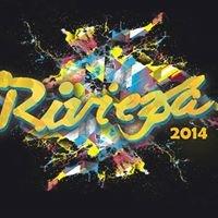 Riviera '14