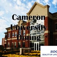 Cameron Dining