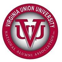 Virginia Union University National Alumni Association - Maryland Chapter