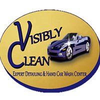 Visibly Clean Expert Detailing & Hand Car Wash Center