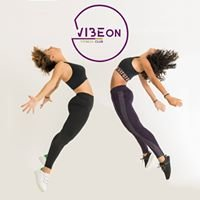 VibeOn Fitness Club