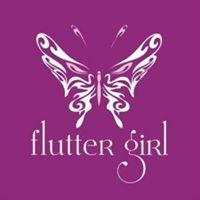 Flutter Girl