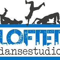 Loftet dansestudio