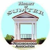 Heart of Sumter Neighborhood Association