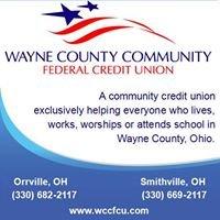 Wayne County Community Federal Credit Union