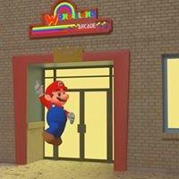 Wonderland Entertainment Centre