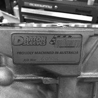 Galloway Engines